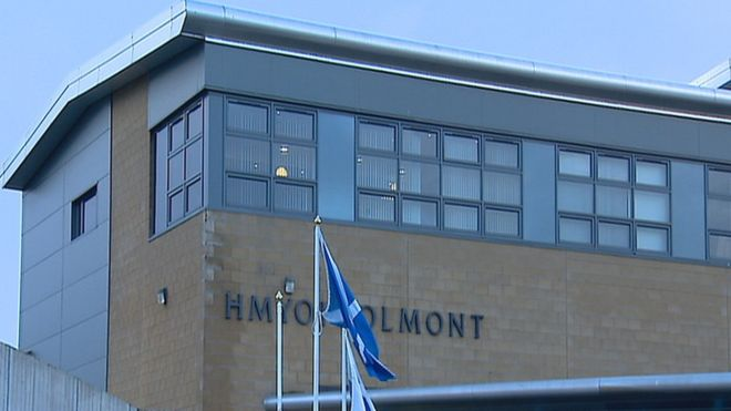 Mental health review ordered after deaths at Polmont