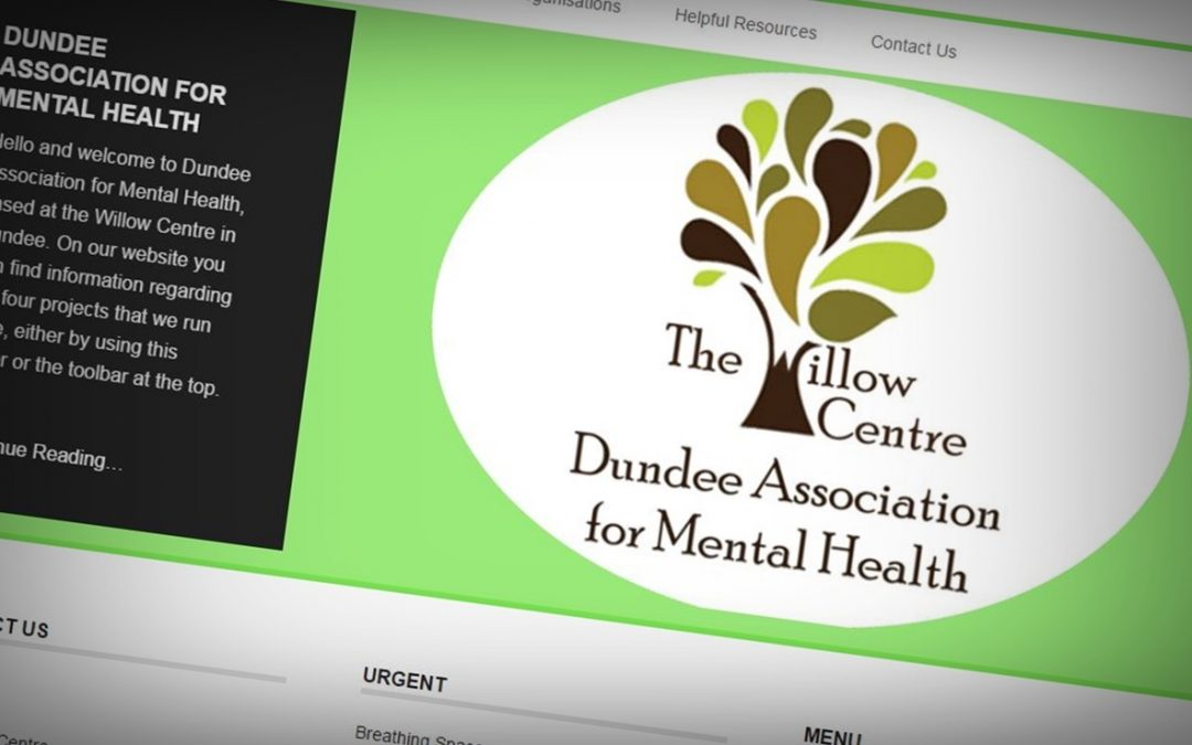 Plans to turn former factory into new base for Dundee mental health charity