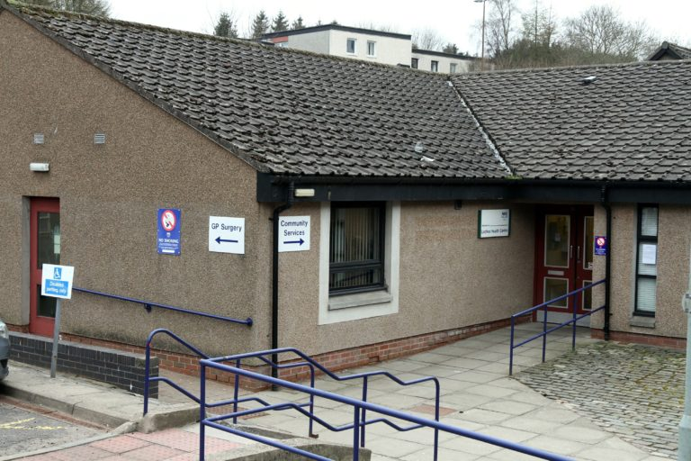 GPs now prescribing 'fresh air' to treat patients in some Dundee surgeries