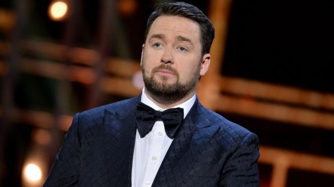 Jason Manford: Comedian shares mental health battle