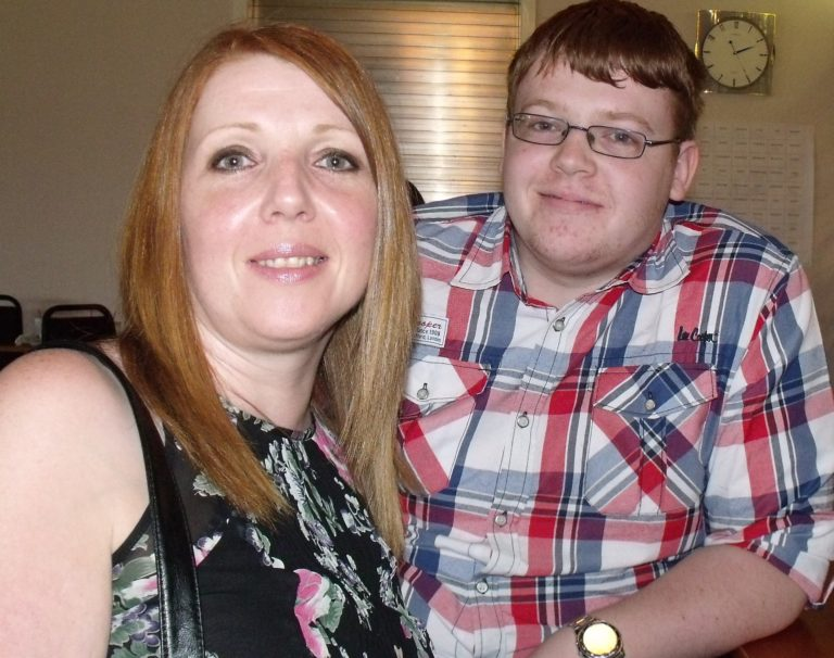 Mum of Dundee student who took his own life speaks about her 'gentle' son